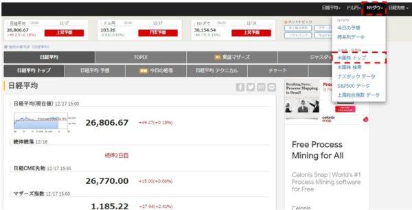 投資の森サイト TOPページ